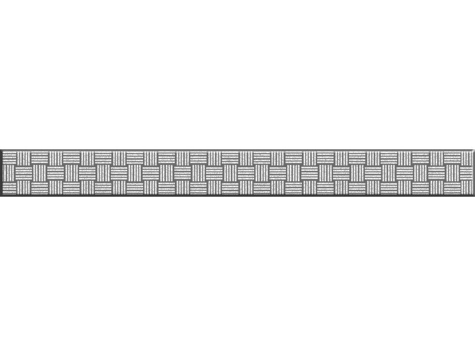 БОРДЮР 4x35 GL7H371