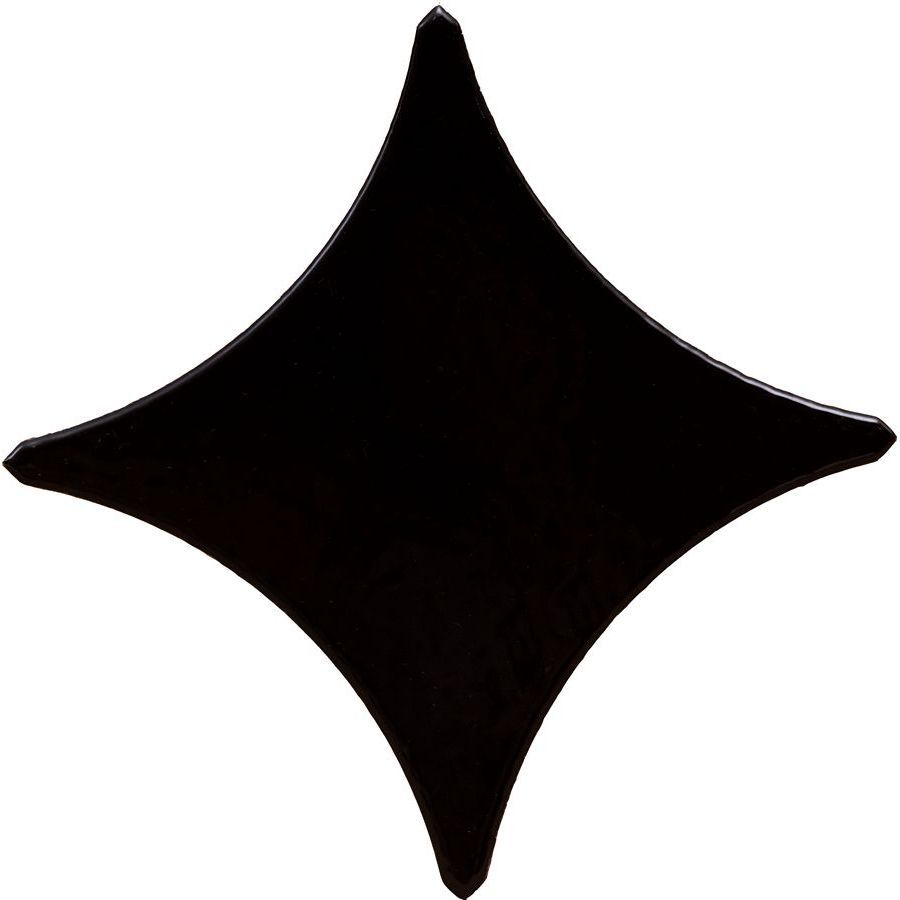 БОРДЮР STELLA BLACK 02 11x11