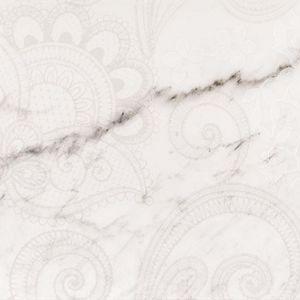 ВСТАВКА CASA BELLA WHITE01 25x75