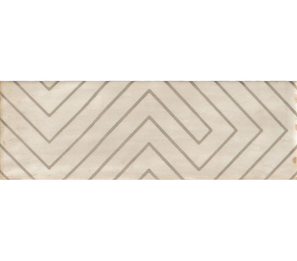 ПЛИТКА COLLAGE WHITE02 10x30