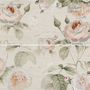 ПАННО GARDEN ROSE01 60x50