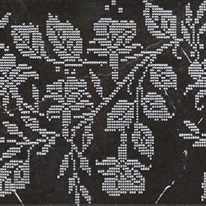 ВСТАВКА GENEVA BLACK01 25x75
