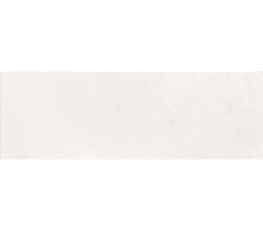 ПЛИТКА GENEVA WHITE WALL01 25x75